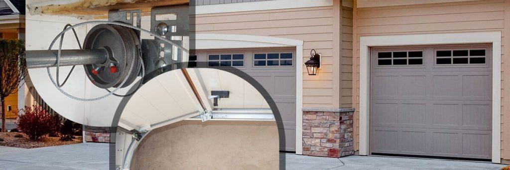 Garage Door Tracks Repair Kansas City